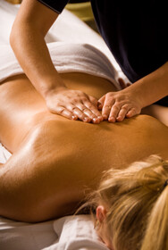Deluxe 90 minute Massage Voucher